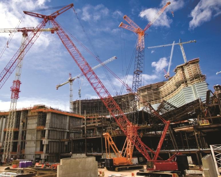 Правила да управляваш строителен обект